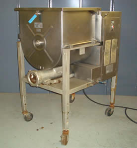 hollymatic 180 meat grinder